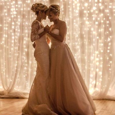 bride dresses - Lucy Hart Bridal